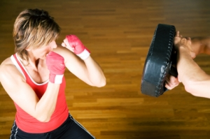 boxing-lessonself-defense